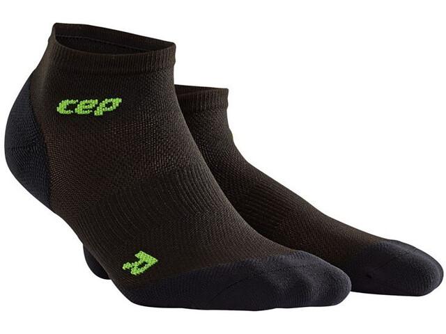 cep Dynamic+ Ultralight - Chaussettes course à pied Femme - noir